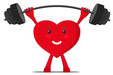 PROMOTES HEALTHY HEART