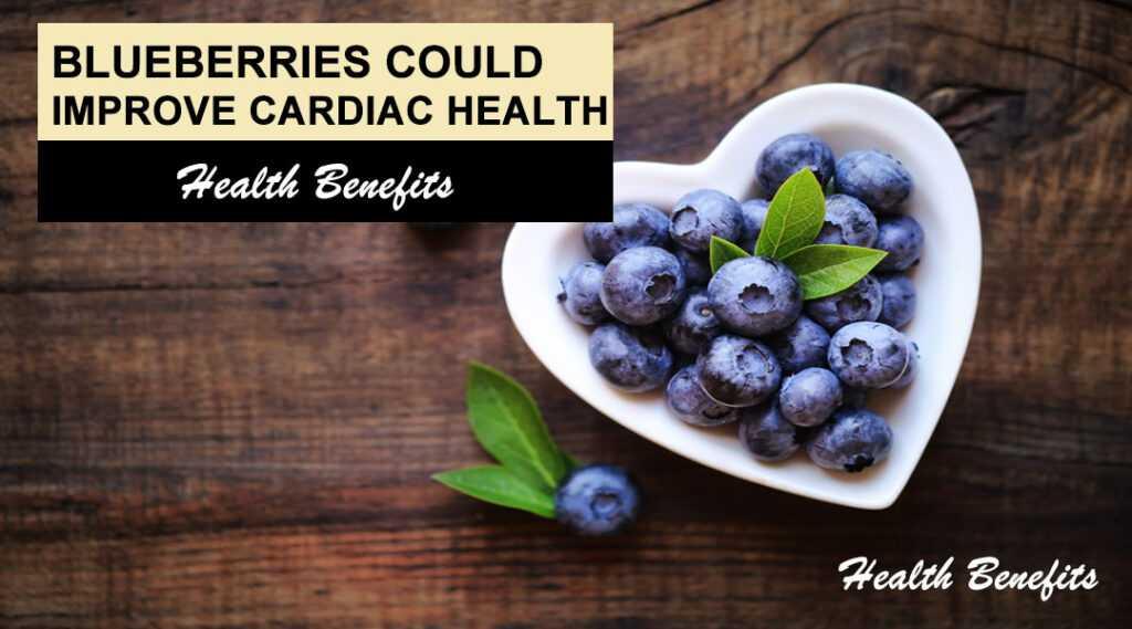 Improve Cardiac Health